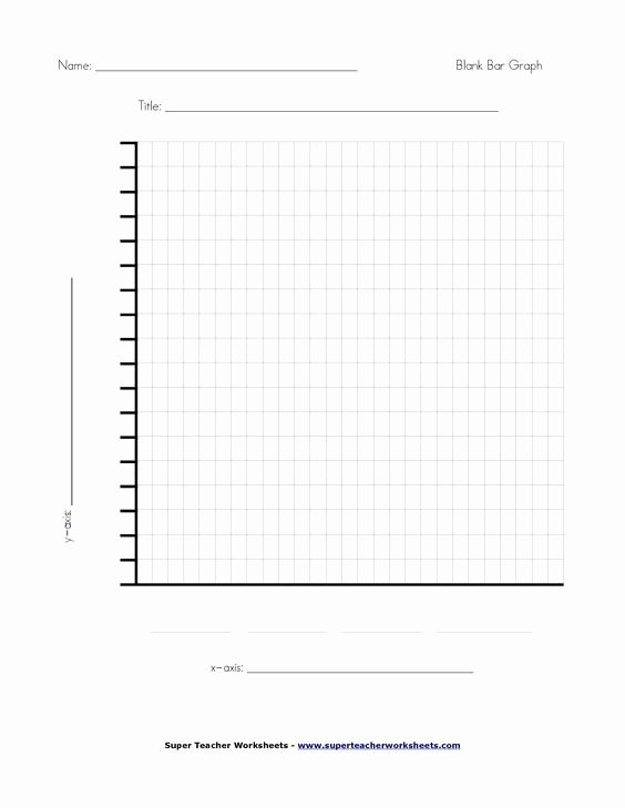Free Bar Graph Worksheets Beautiful Free Blank Bar Graph Template Bar Graph