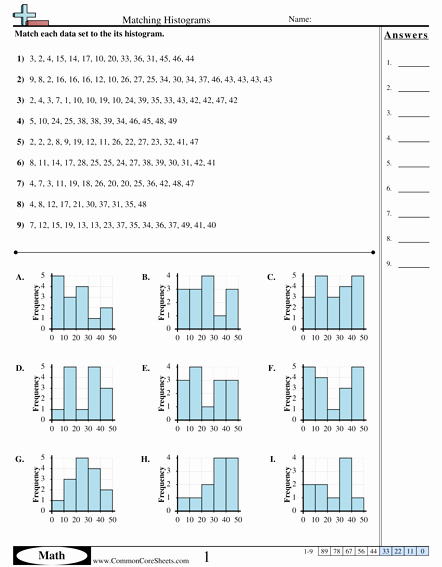Free Bar Graph Worksheets Best Of Bar Graph Worksheets
