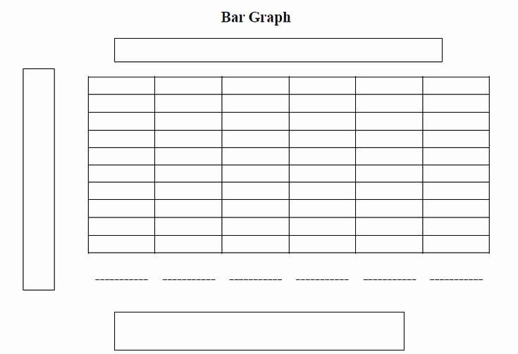 Free Bar Graph Worksheets Inspirational Printable Bar Charts