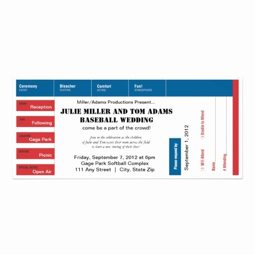 Free Baseball Ticket Template Luxury Free Baseball Ticket Template Clipart Best