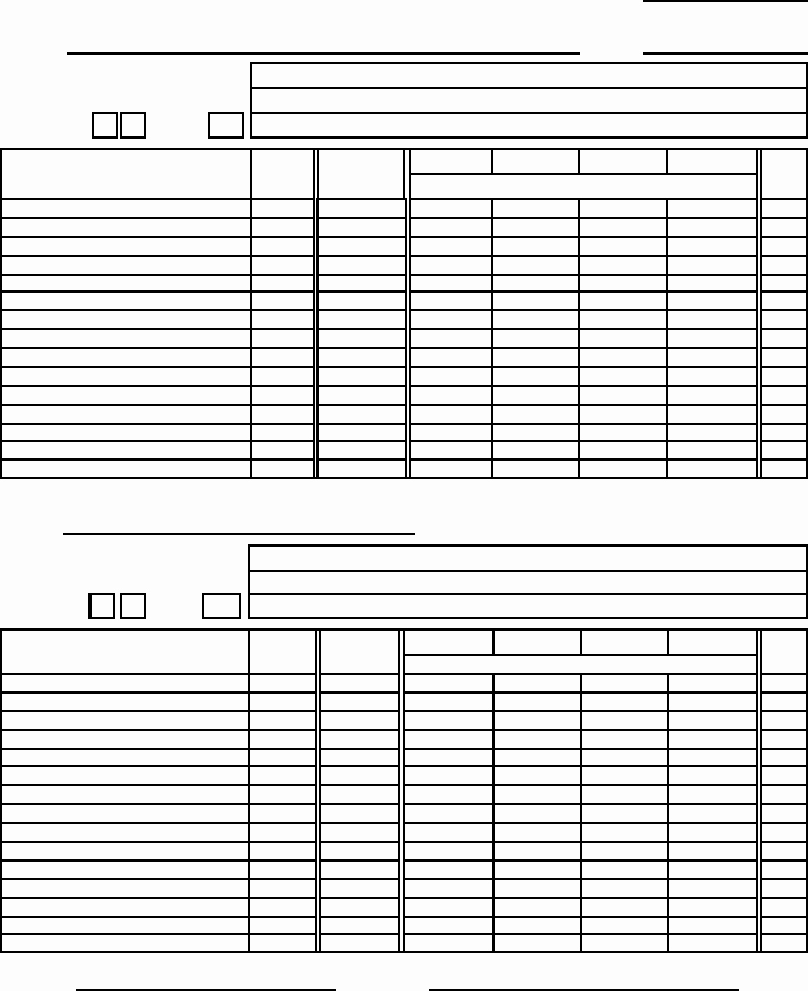 Free Basketball Score Sheets Fresh Free Printable Basketball Score Sheet Pdf 95kb