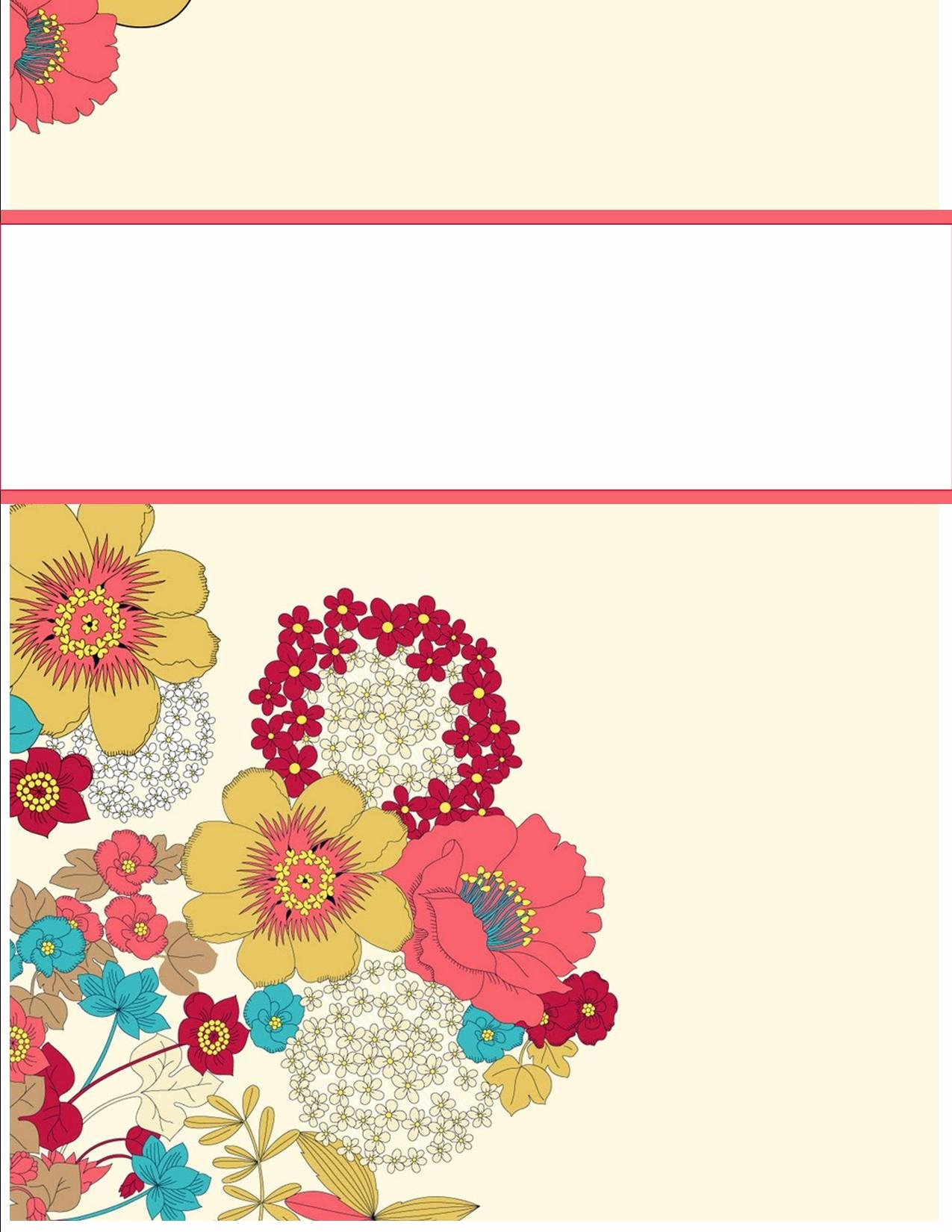 Free Binder Cover Printables Lovely My Cute Binder Covers