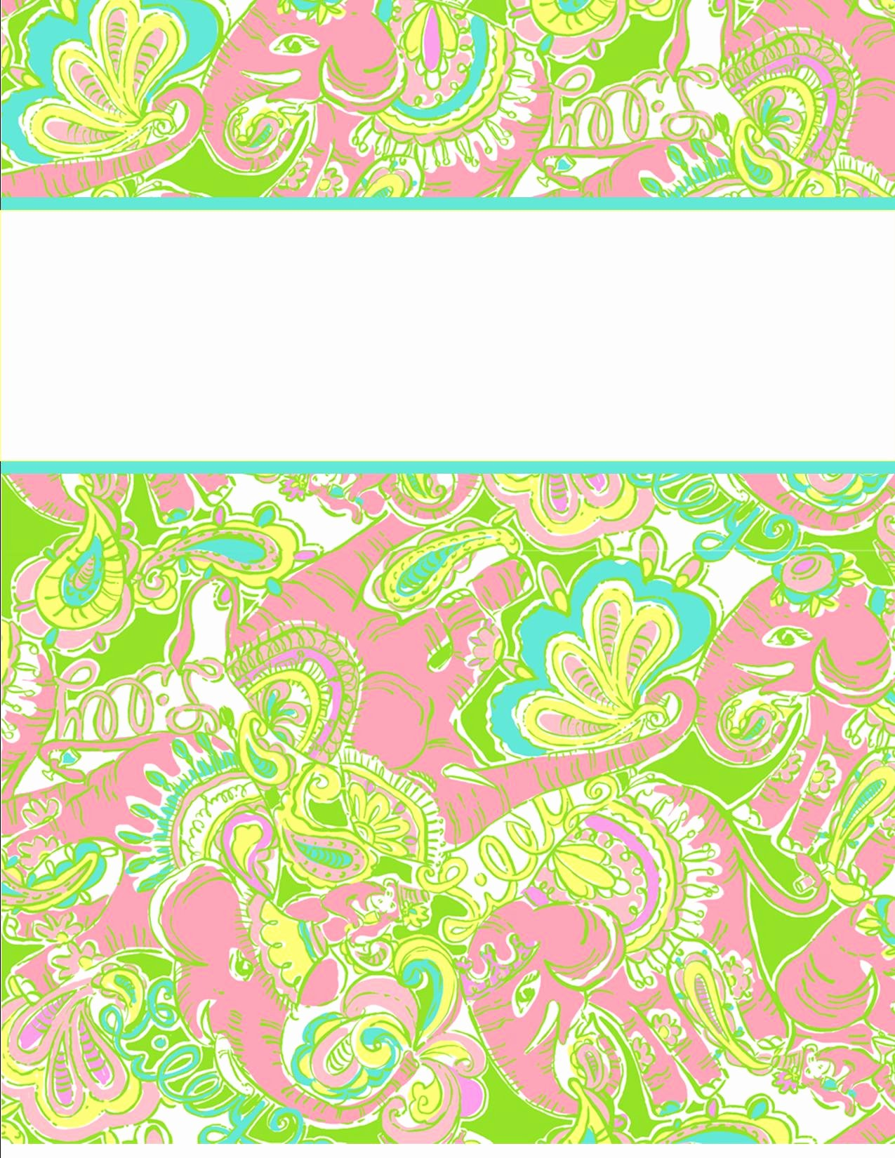 Free Binder Cover Printables Unique My Cute Binder Covers