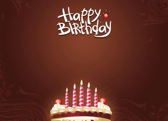 Free Birthday Powerpoint Templates Fresh Free Birthday Invitation Templates – the Design Work