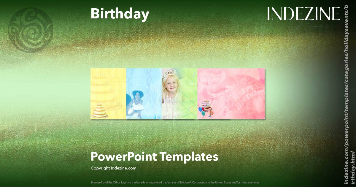 Free Birthday Powerpoint Templates Lovely Birthday Powerpoint Templates