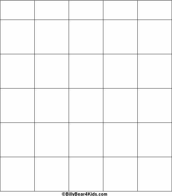Free Blank Bingo Cards Elegant 25 Best Blank Bingo Cards Ideas On Pinterest