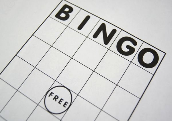 Free Blank Bingo Template Beautiful Free Bingo Card Printable to Customize for Whatever