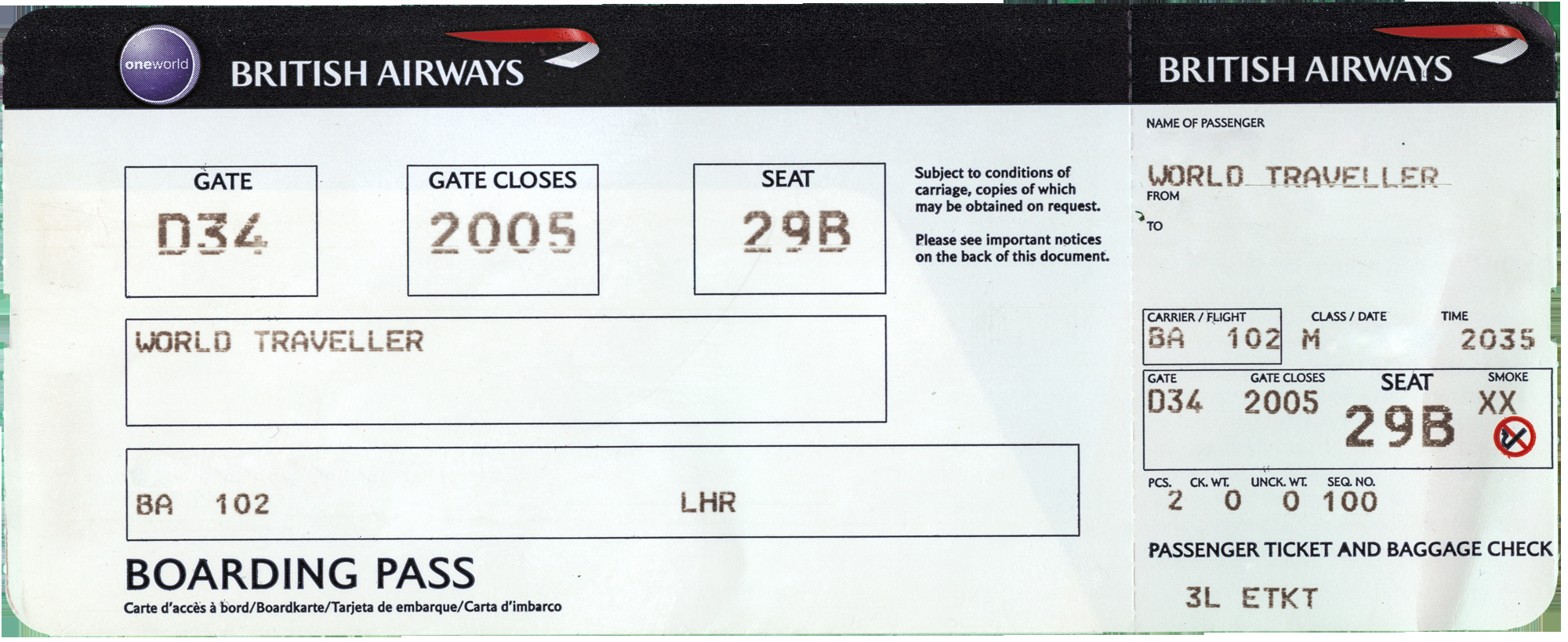 Free Boarding Pass Template New 27 Best Airline Boarding Pass Ticket Template Examples