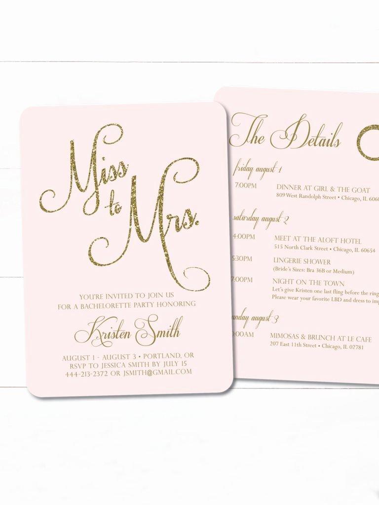 Free Bridal Shower Invitation Printables Best Of Printable Bridal Shower Invitations You Can Diy