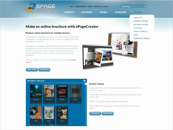 Free Brochure Maker Online Best Of 23 Free Brochure Maker tools to Create Your Own Brochure
