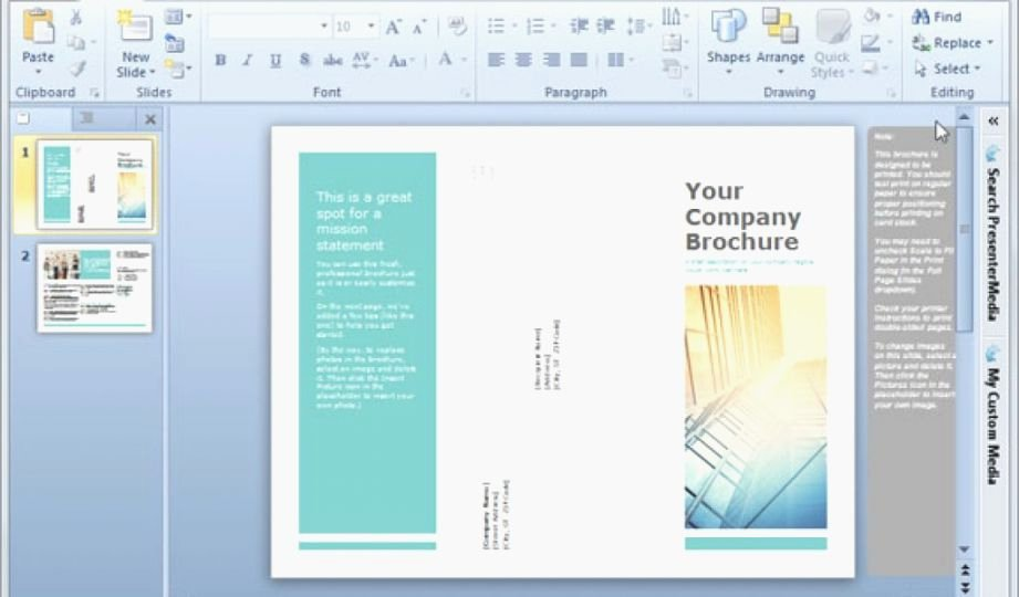 Free Brochure Maker Online Inspirational Best Gutsy Line Brochure Maker Free Printable
