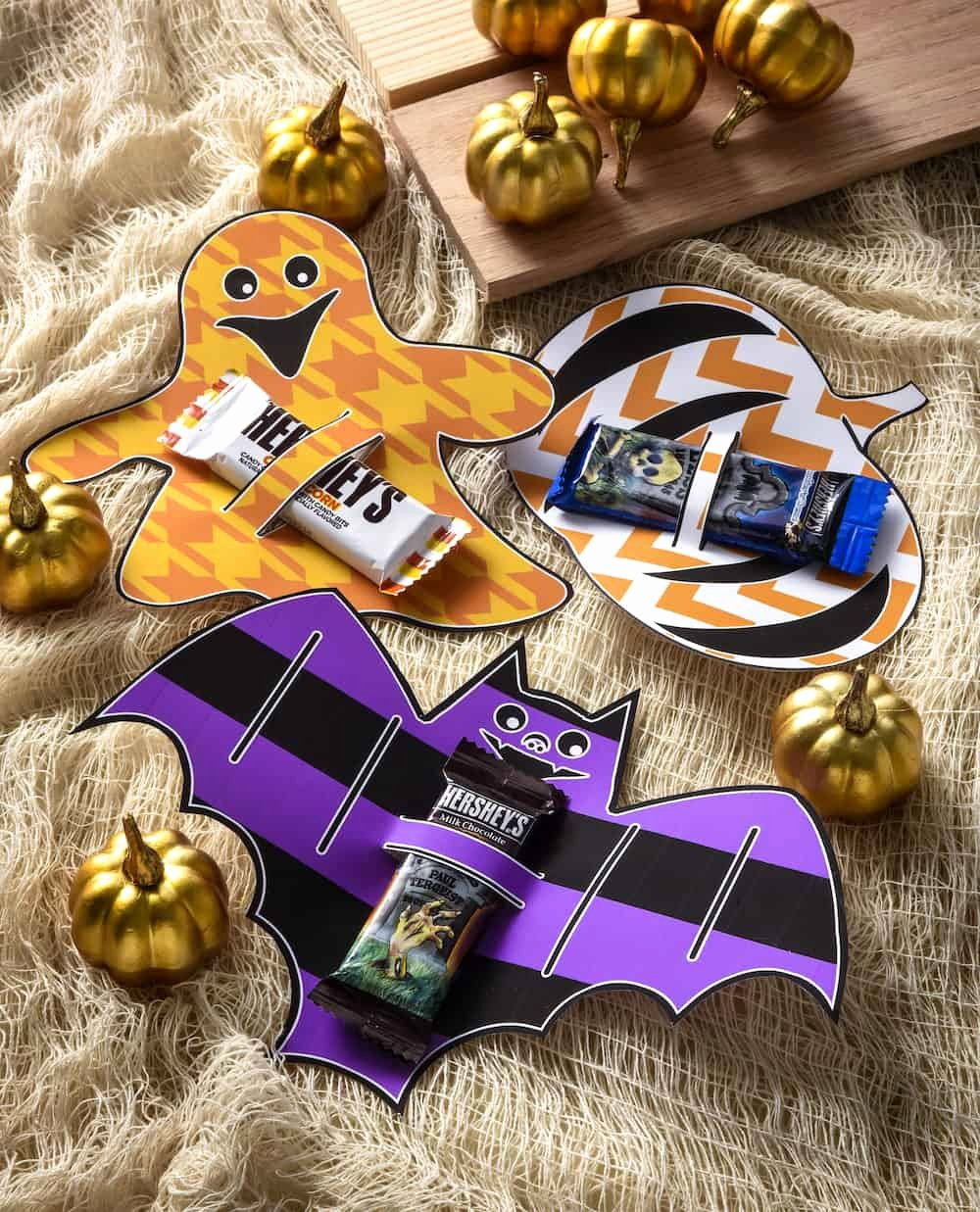 Free Candy Bar Wrappers Fresh Free Printable Halloween Candy Bar Wrappers Mod Podge Rocks
