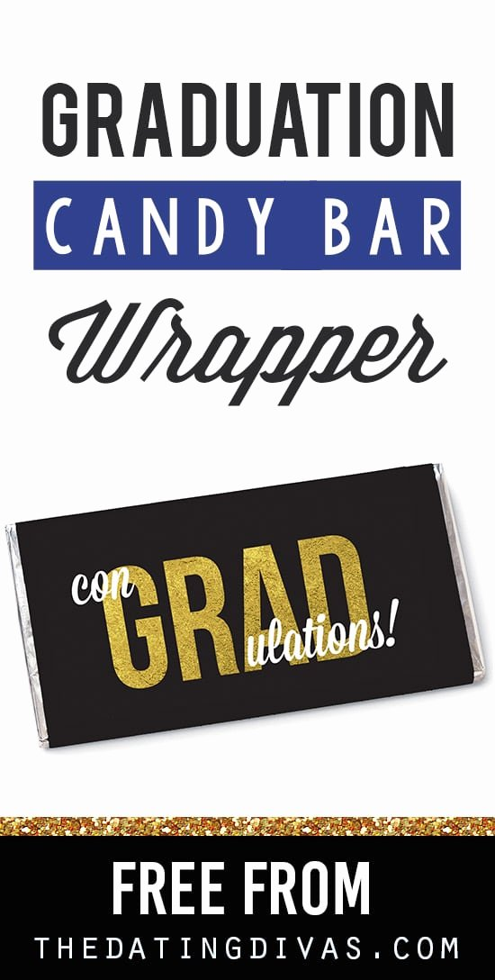 Free Candy Bar Wrappers Inspirational Free Personalized Candy Wrappers the Dating Divas