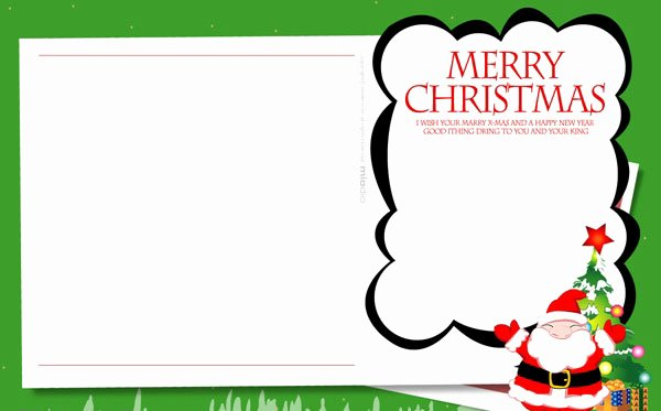 Free Card Templates Word Best Of Christmas Card Templates Free Christmas Card Templates