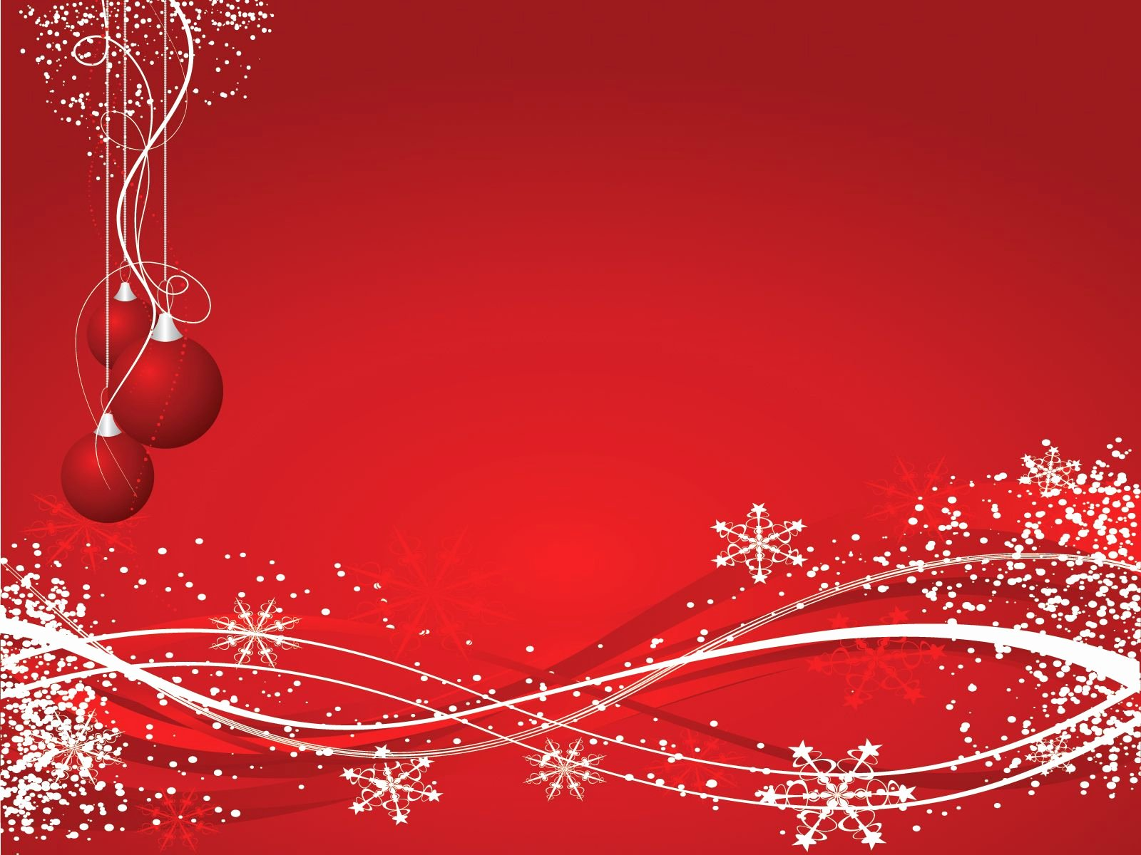 Free Christmas Photo Templates Awesome Xmas Snowflakes Powerpoint Templates Christmas Red