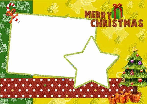 Free Christmas Photo Templates Best Of A Variety Of Free Christmas Card Templates for You to Diy