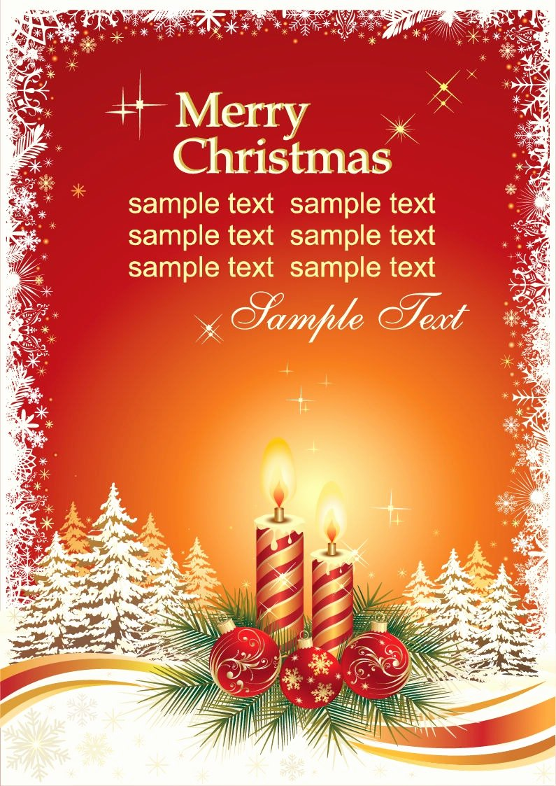 Free Christmas Photo Templates Inspirational Christmas Card Templates Free Christmas Card Templates