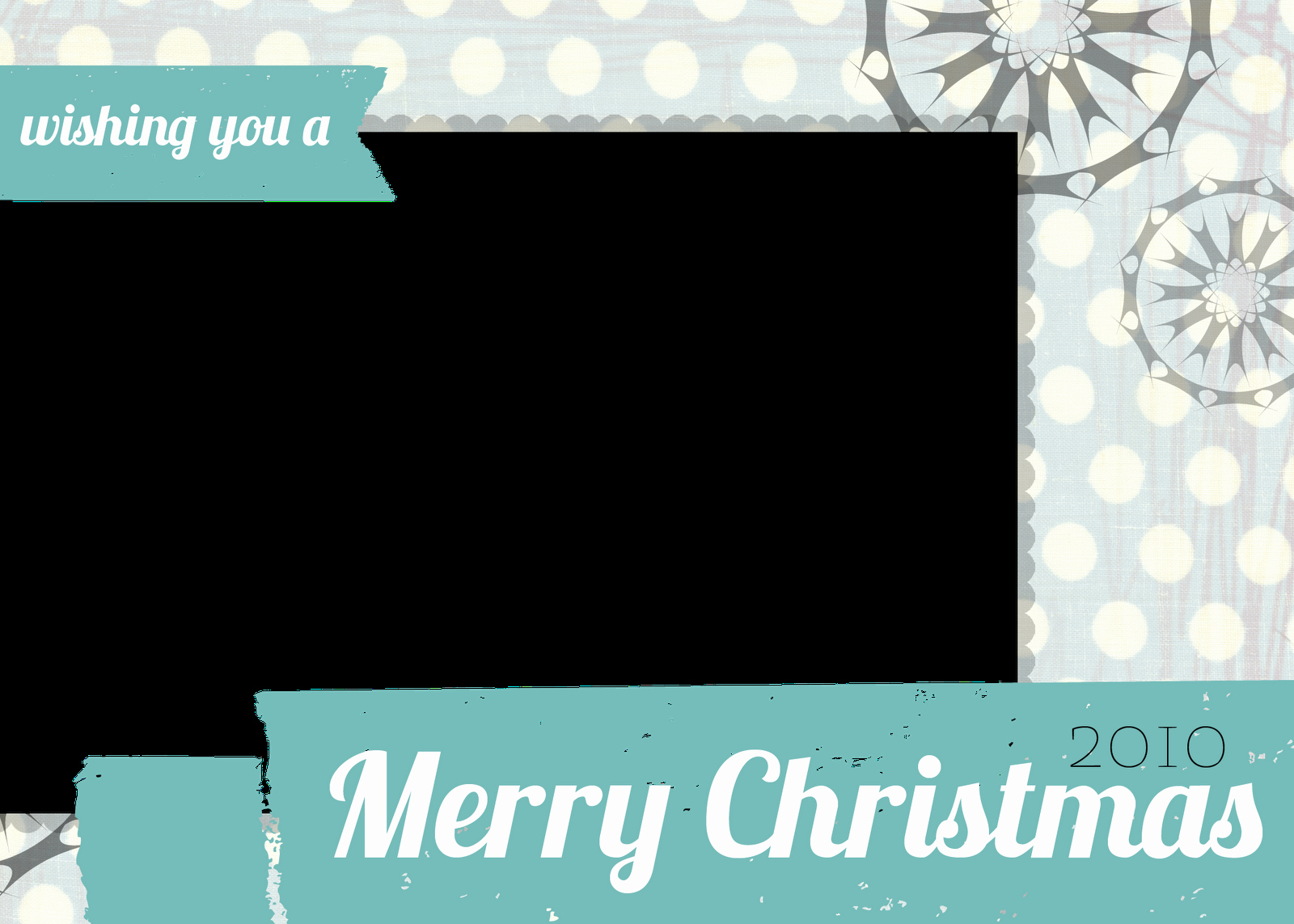 Free Christmas Photo Templates New Free Christmas Card Templates