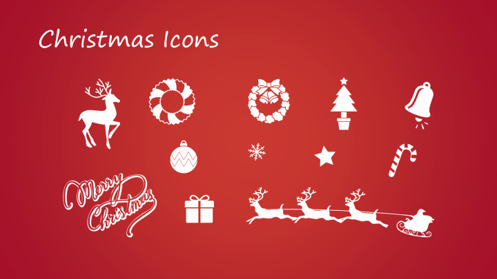 Free Christmas Powerpoint Templates Best Of Free Christmas Powerpoint Template