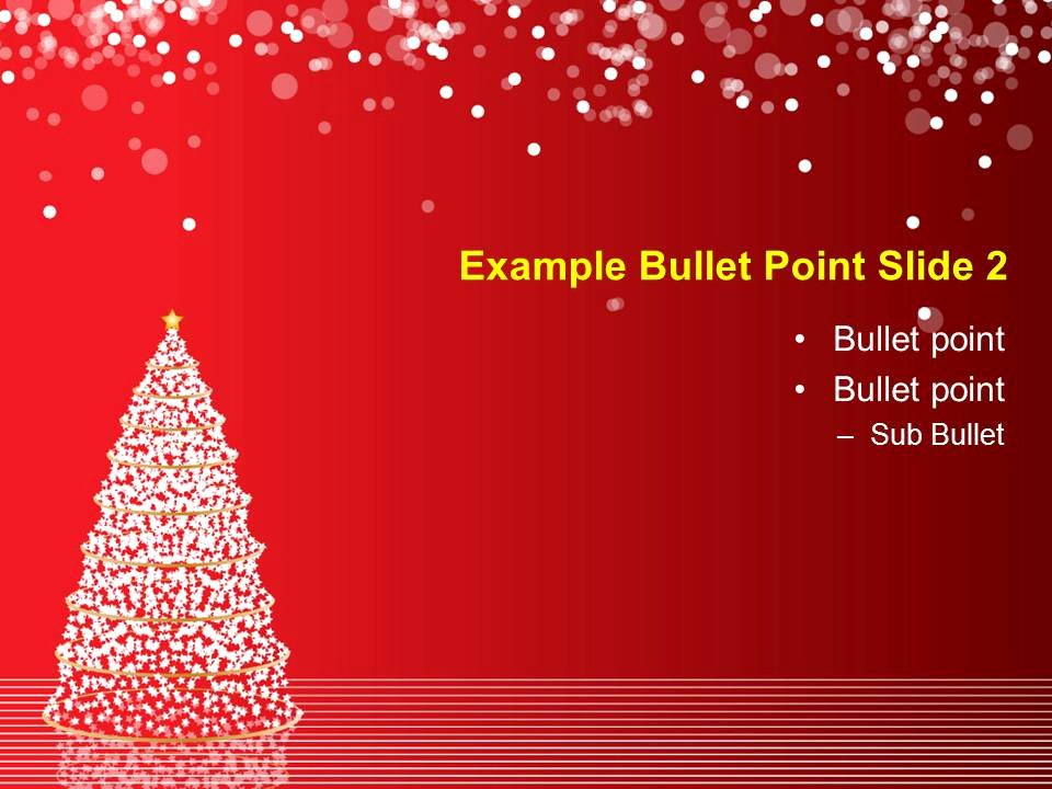 Free Christmas Powerpoint Templates Fresh Free Download 2012 Christmas Powerpoint Templates