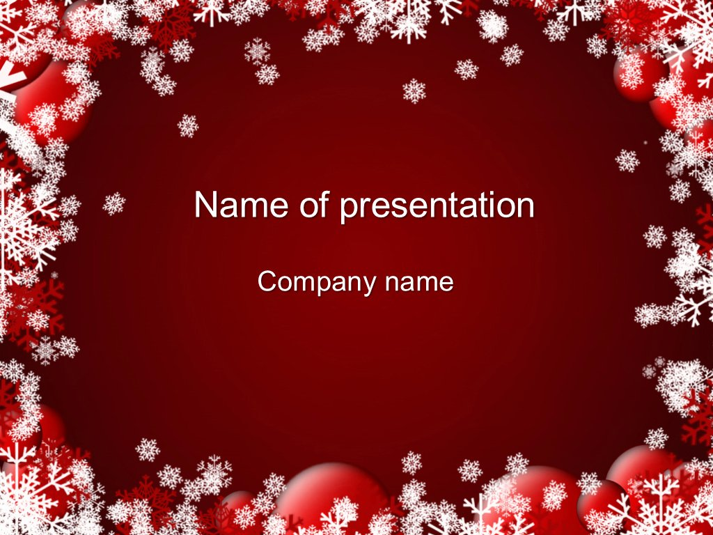 Free Christmas Powerpoint Templates Luxury Download Free Winter Ing Powerpoint Template for