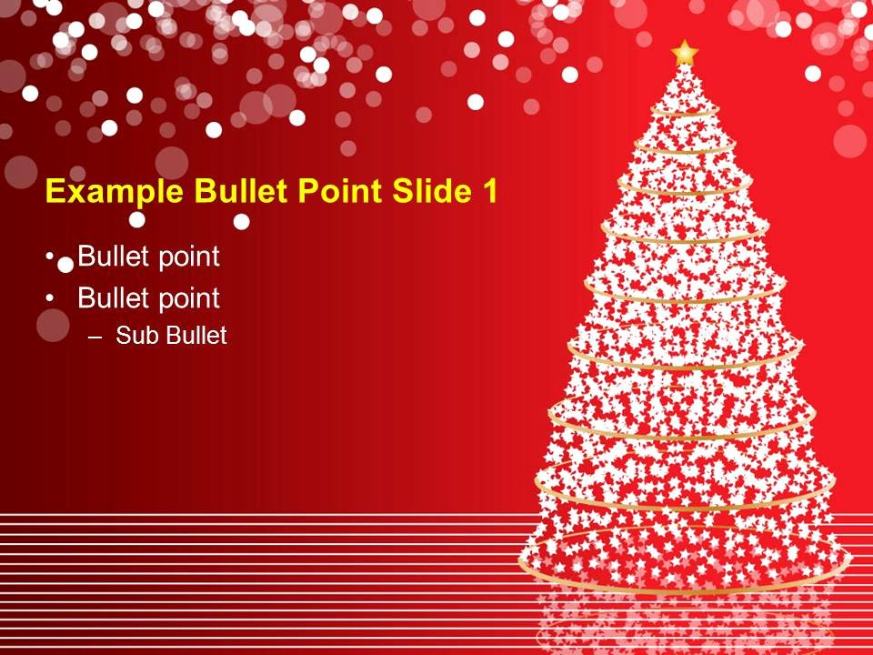 Free Christmas Powerpoint Templates Luxury Free Download 2012 Christmas Powerpoint Templates