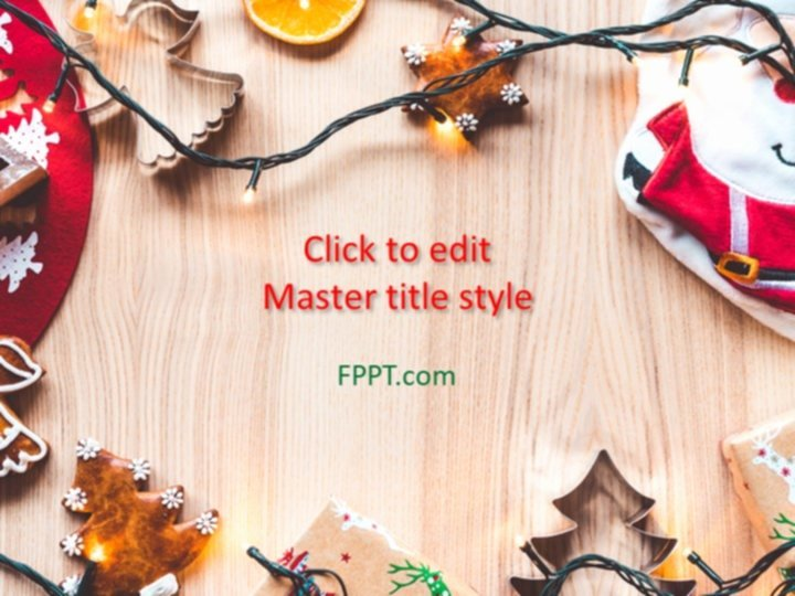 Free Christmas Powerpoint Templates Unique Christmas Powerpoint Templates