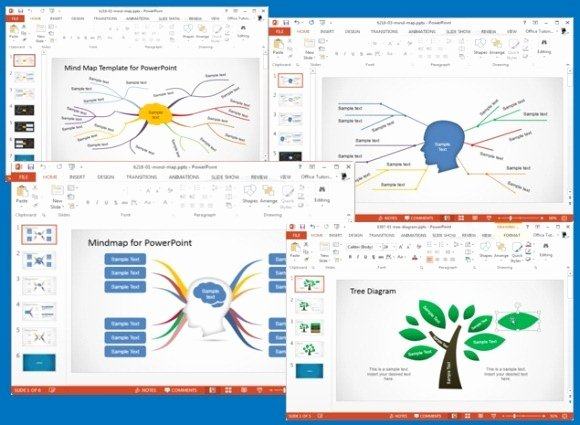 Free Concept Mapping Templates Best Of Concept Map Templates for Powerpoint