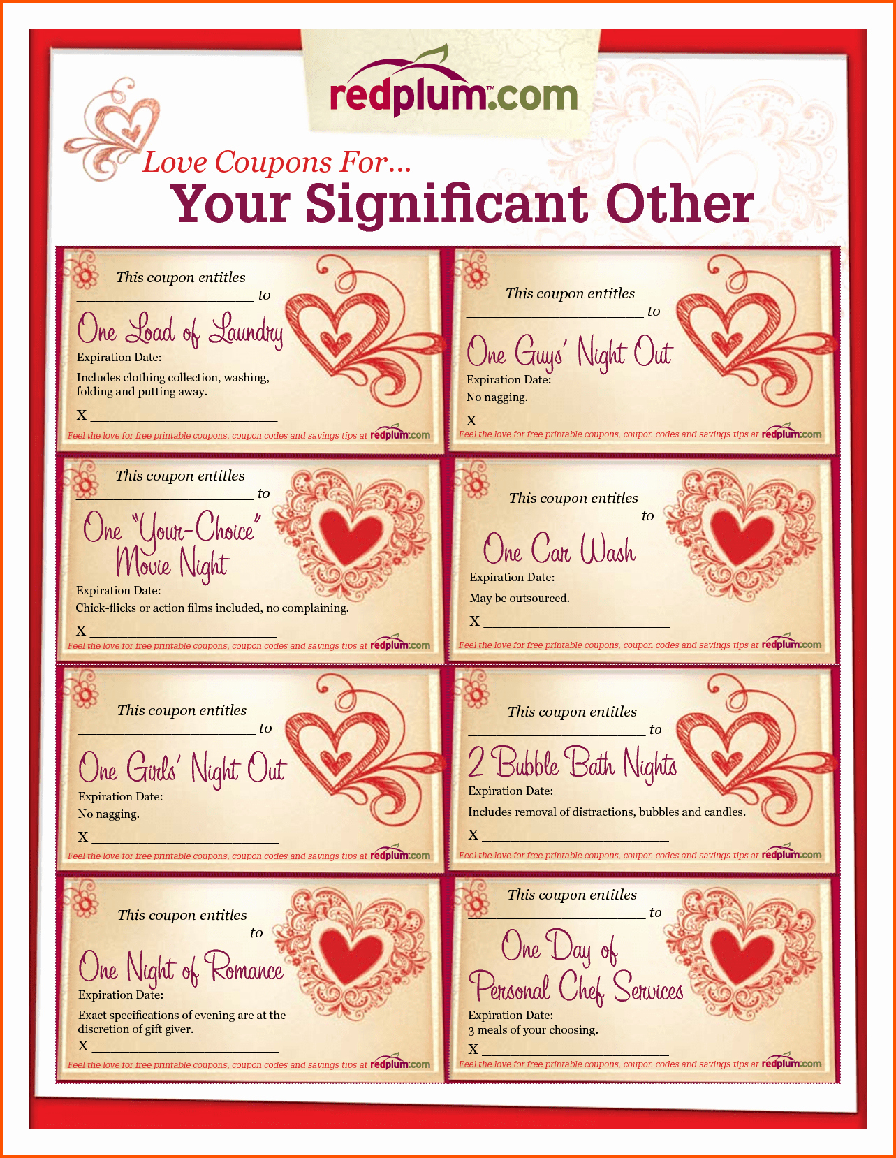Free Coupon Template Word Unique Love Coupon Template Microsoft Word Free Download Aashe