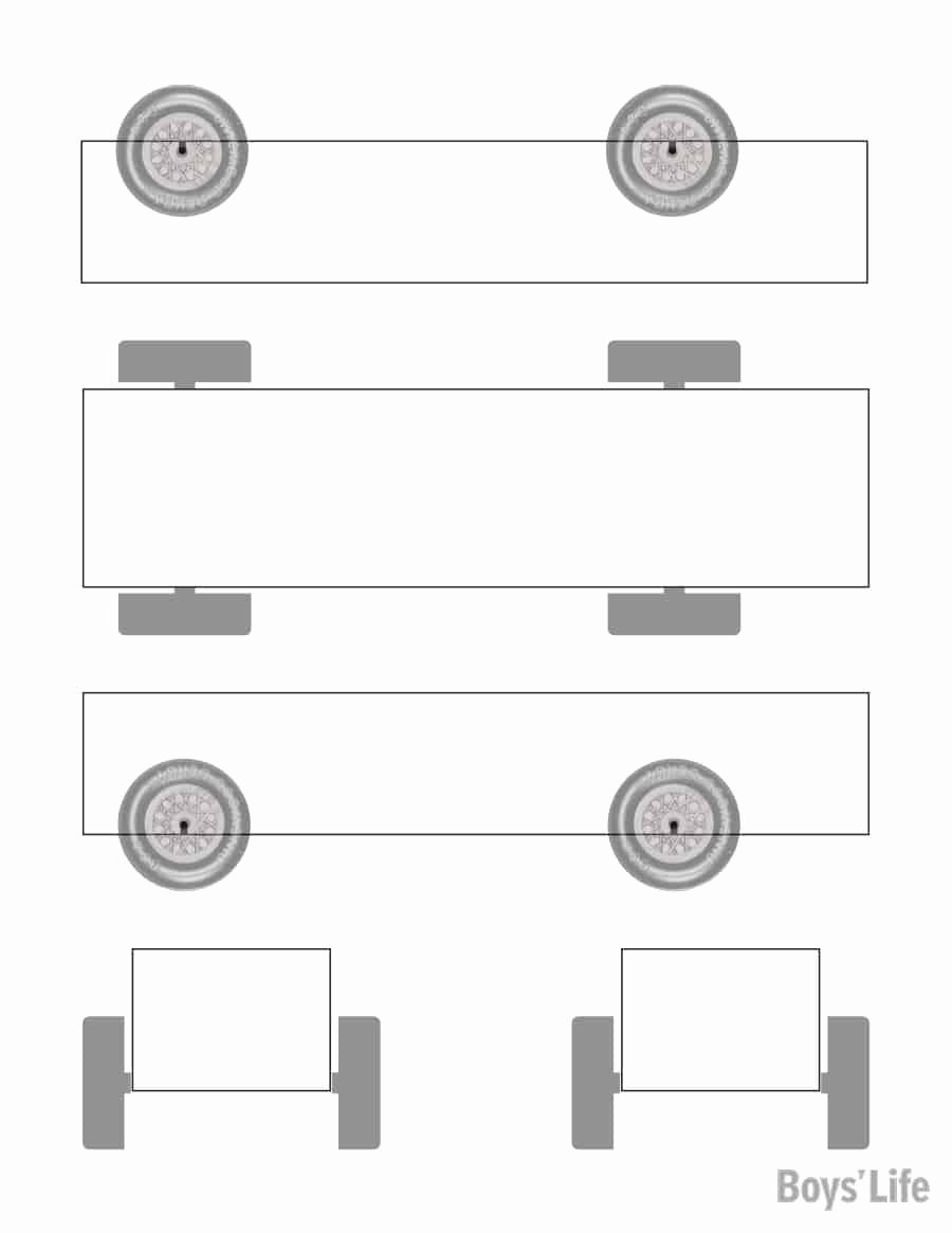 Free Derby Car Templates Awesome 39 Awesome Pinewood Derby Car Designs & Templates