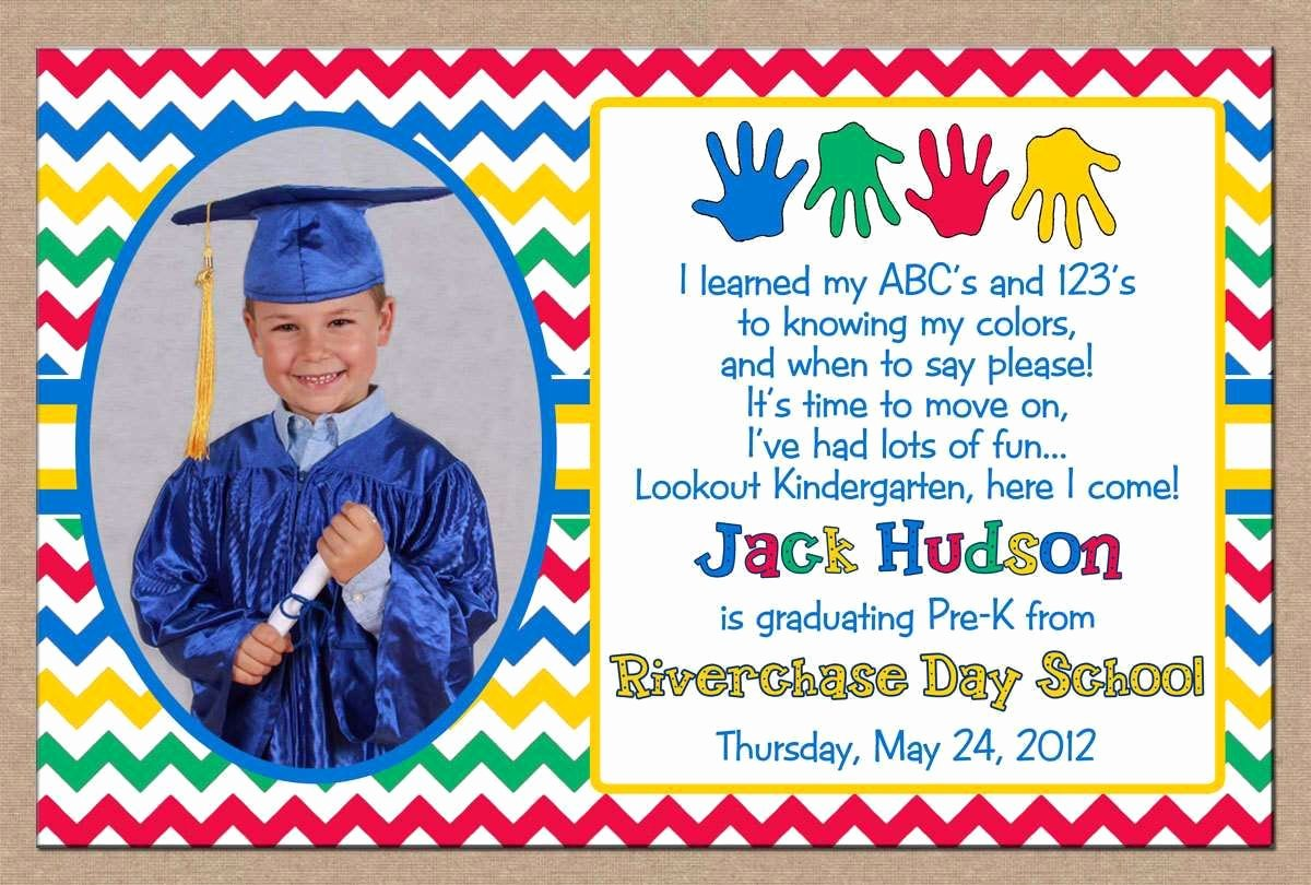Free Downloadable Graduation Invitations Luxury Free Printable Kindergarten Graduation Announcements Free