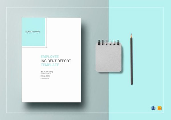 Free Downloadable Word Templates Best Of 14 Employee Incident Report Templates Pdf Doc
