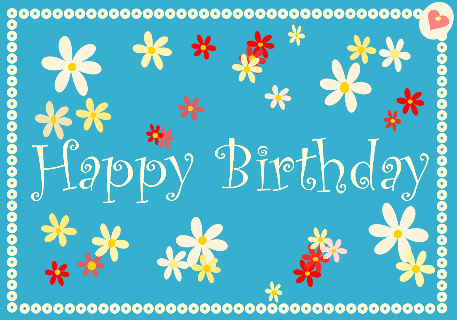 Free Downloads Happy Birthday Images Lovely Printable Birthday Cards Birthday