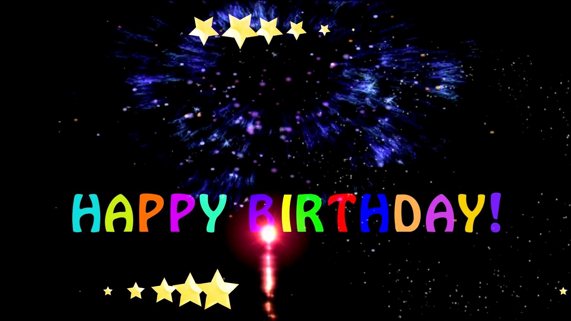 Free Downloads Happy Birthday Images Unique Happy Birthday Animated Free Download
