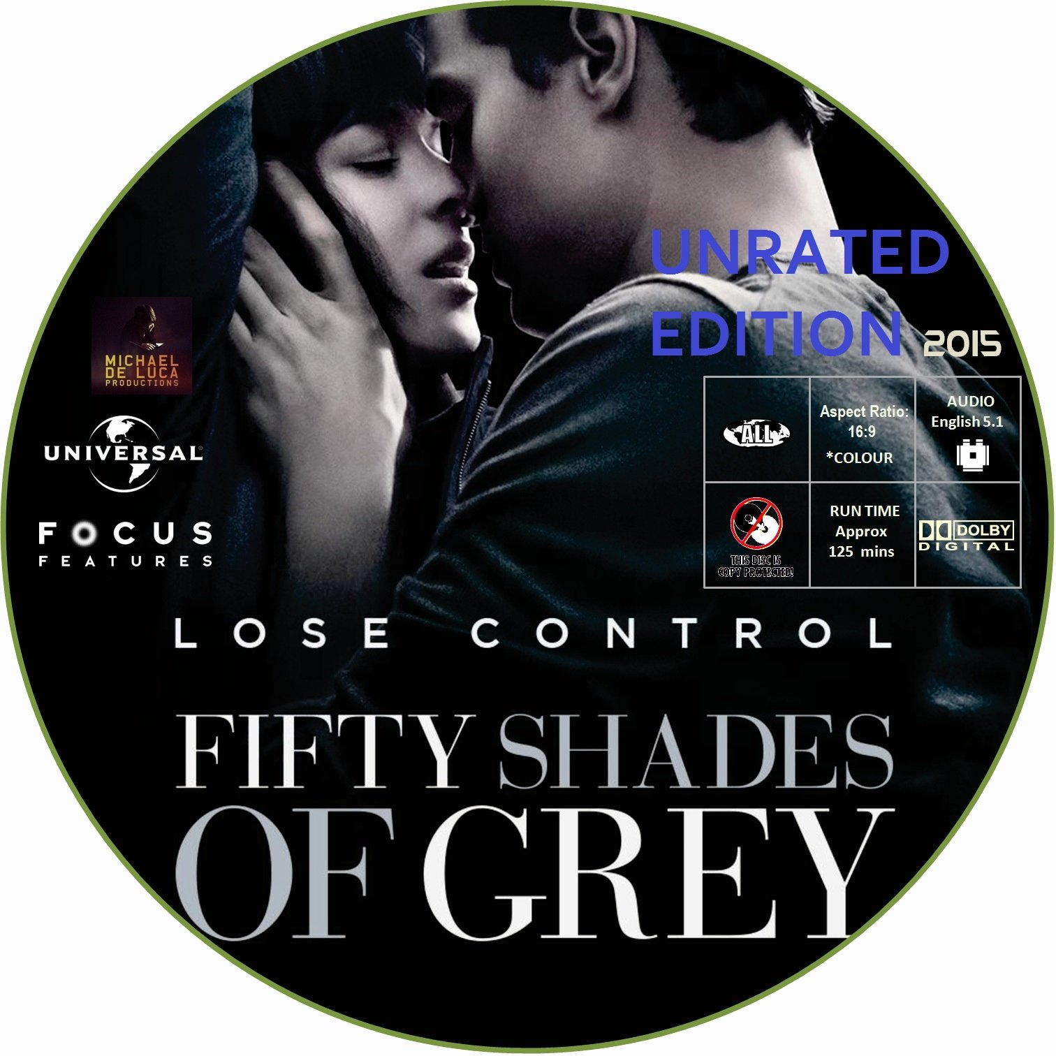 Free Dvd Cover Art New Fifty Shades Unrated Dvd Covers Cover Century