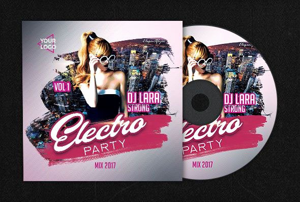 Free Dvd Cover Template Unique 51 Free Psd Cd Dvd Cover Templates In Psd for the Best