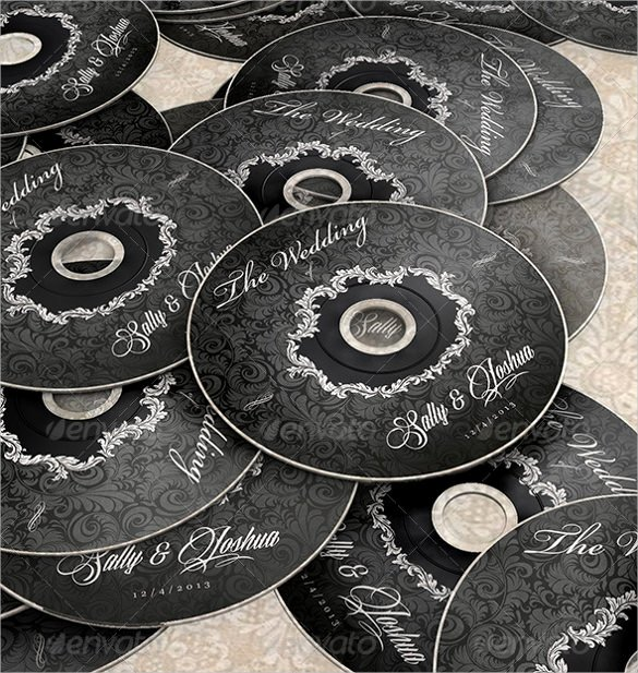 Free Dvd Label Template Unique Digital Versatile Disc Label Template – 20 Free Pds Eps