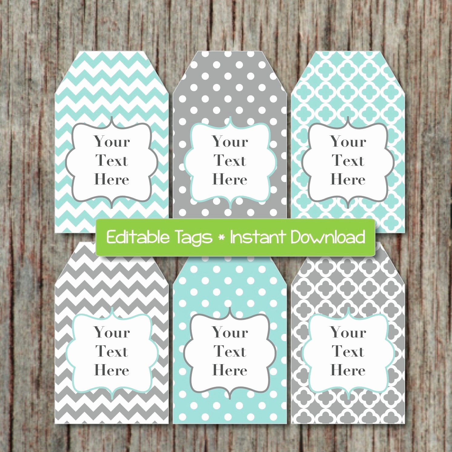 Free Editable Printable Labels Awesome Editable Gift Tags Printable Labels Digital Collage Editable