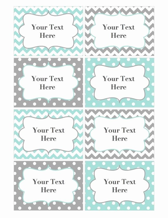 Free Editable Printable Labels Inspirational Name Tags Editable Labels Cards Jpg File Printable Baby