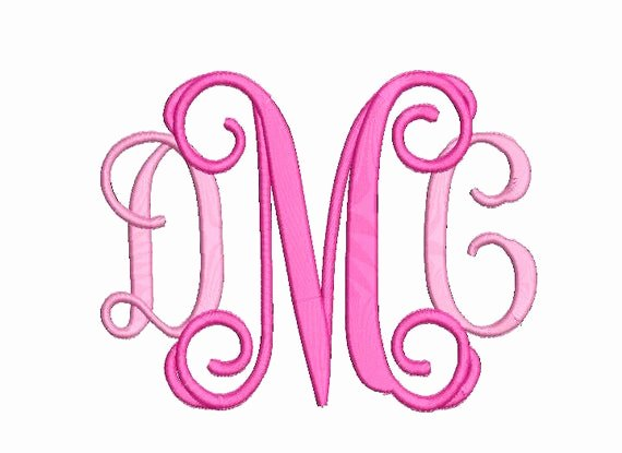 Free Embroidery Fonts Pes Elegant Embroidery Fonts Embroidery Fonts Pes Embroidery Monogram