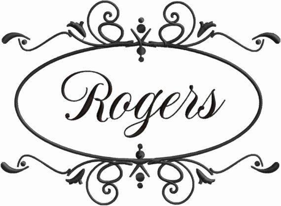 Free Embroidery Monogram Fonts Best Of Free Elegant Fonts