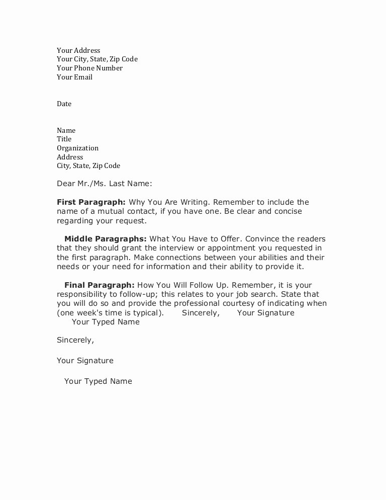 Free Example Of Resignation Letters Fresh Sample Resignation Letter 1