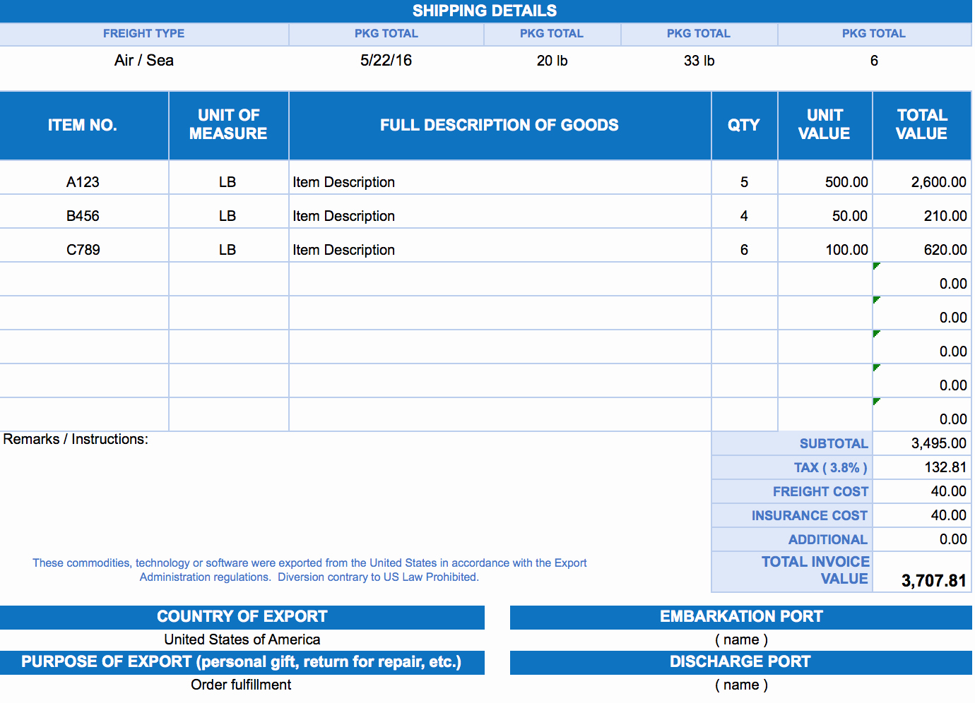 Free Excel Templates Downloads Elegant Free Excel Spreadsheet Templates for Small Business