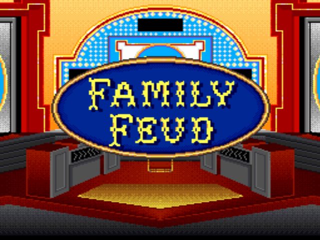 Free Family Feud Templates Best Of Telling Secrets the Family Feud