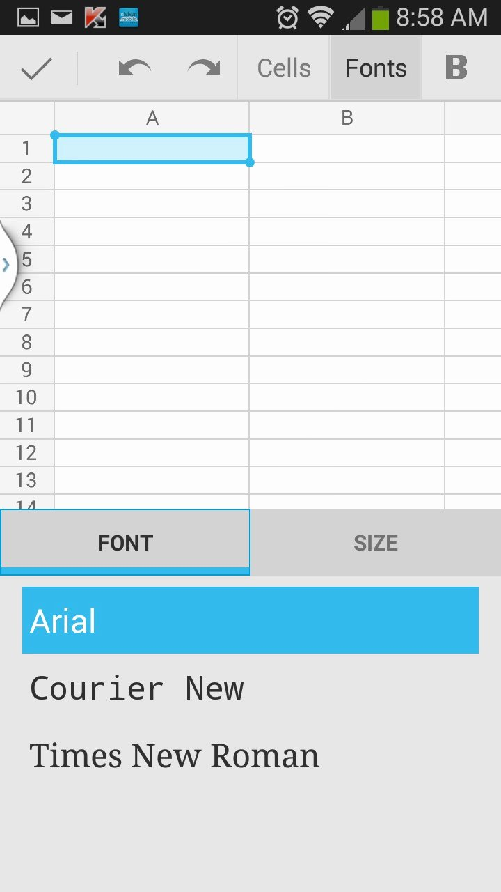 Free Fonts for android Tablet Beautiful Google Sheets for Amazon Kindle Fire 2018 – Free