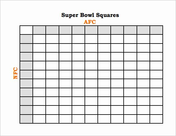 Free Football Pool Template Luxury 19 Football Pool Templates Word Excel Pdf