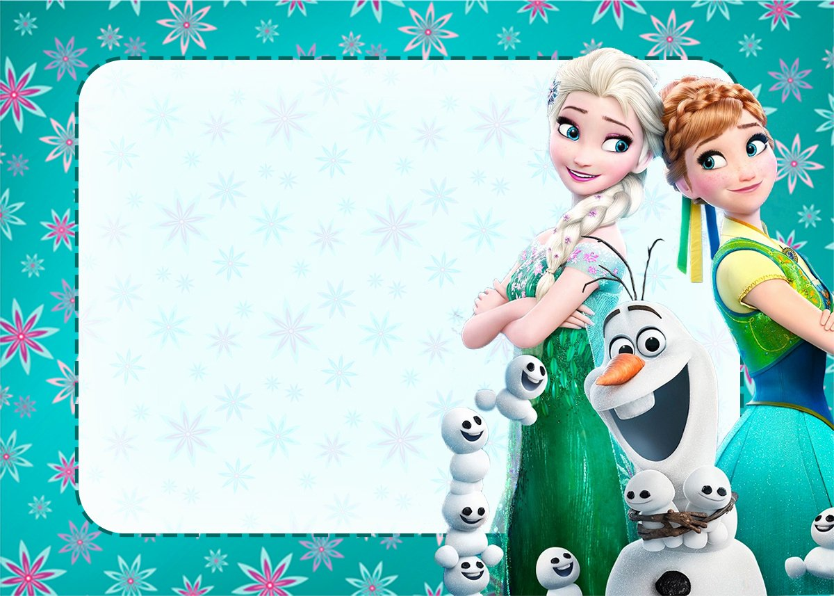 Free Frozen Invitations Template Luxury Frozen Fever Party Free Printable Invitations Oh My