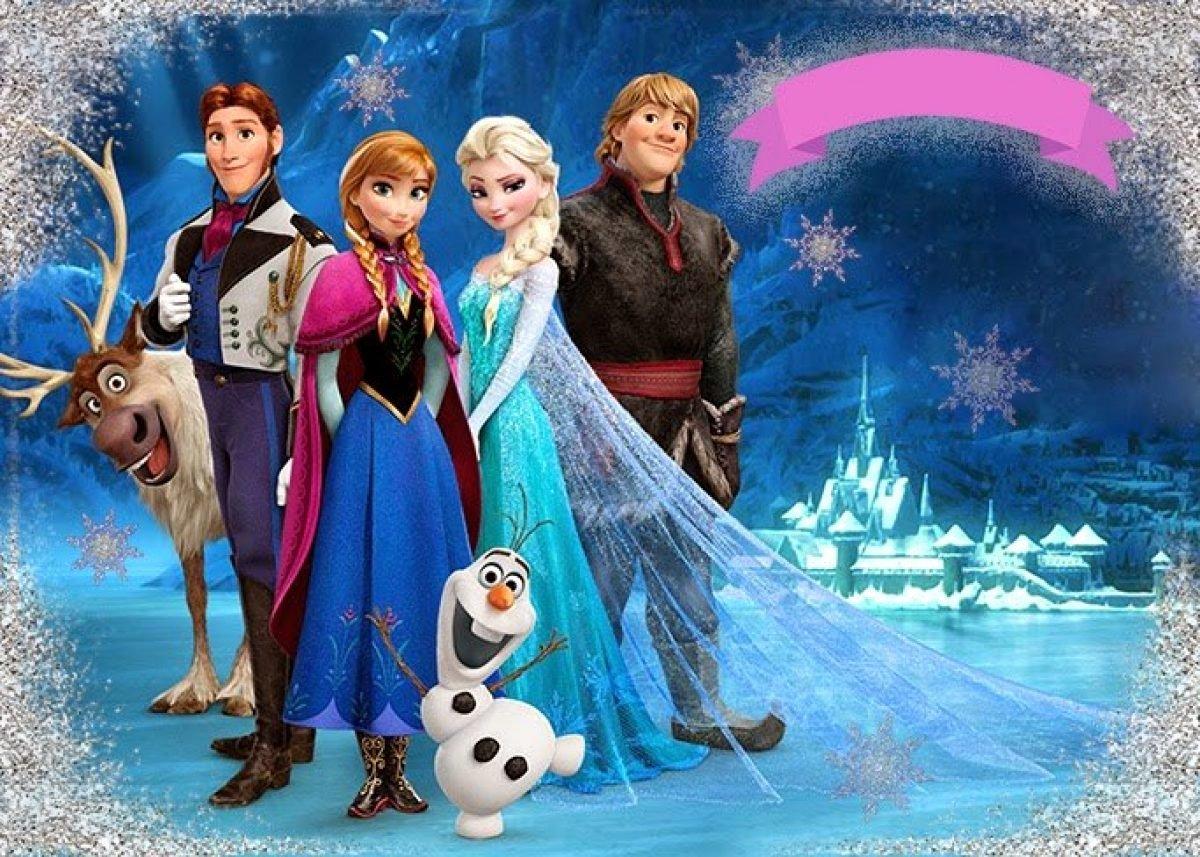 Free Frozen Invitations Templates Luxury Family Festive Frozen Sing Along Flowerfield Arts