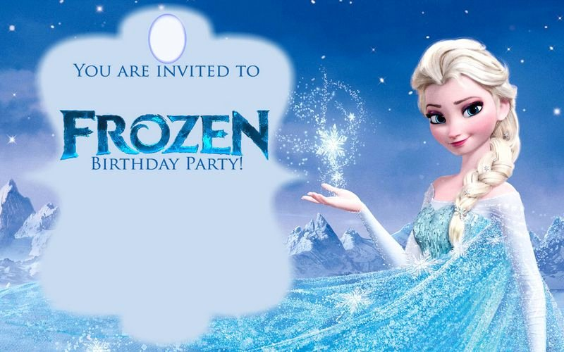 Free Frozen Invite Template Luxury Like Mom and Apple Pie Frozen Birthday Party and Free