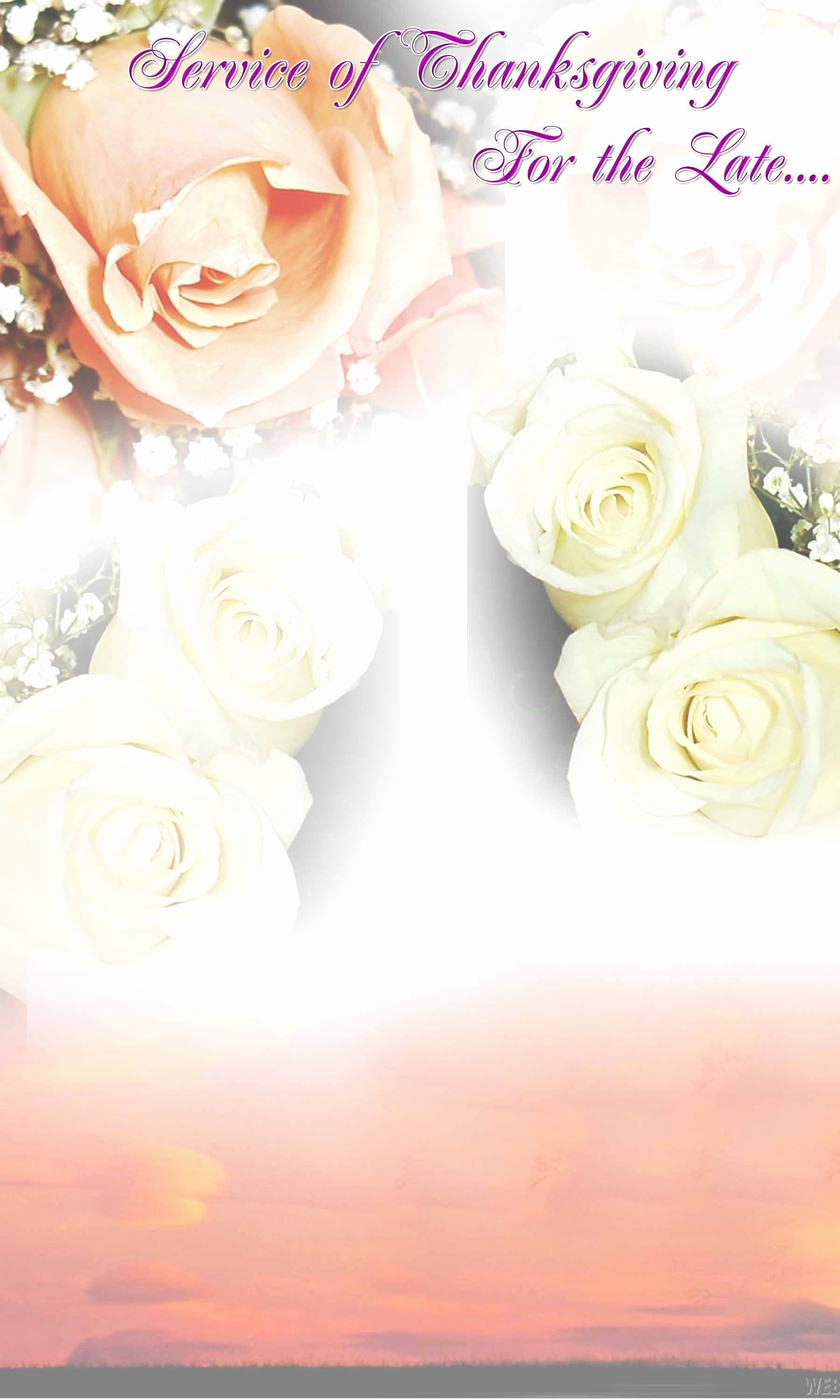 Free Funeral Program Backgrounds New Funeral Backgrounds Wallpaper Cave